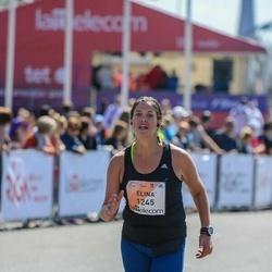 The 27th Lattelecom Riga Marathon - Elina Koivisto (1245)