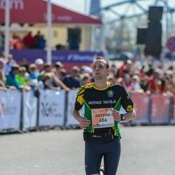 The 27th Lattelecom Riga Marathon - Antoine Boursin (486)