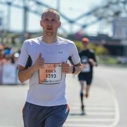 The 27th Lattelecom Riga Marathon - Egils Boitmanis (1393)