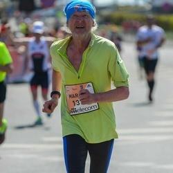 The 27th Lattelecom Riga Marathon - Markku Koskinen (1377)