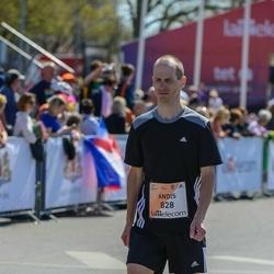 The 27th Lattelecom Riga Marathon - Andis Gailis (828)