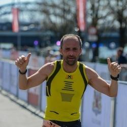 The 27th Lattelecom Riga Marathon - Andrea Sanzani (563)