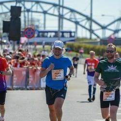 The 27th Lattelecom Riga Marathon - Reinis Rubenis (1479)