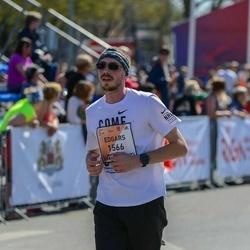 The 27th Lattelecom Riga Marathon - Edgars Balunovs (1566)