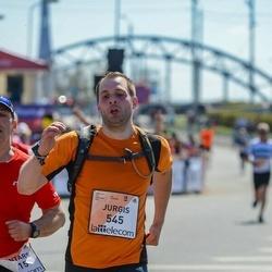 The 27th Lattelecom Riga Marathon - Jurģis Īvāns (545)