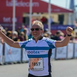 The 27th Lattelecom Riga Marathon - Eugen Eck (1857)