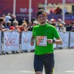 The 27th Lattelecom Riga Marathon - Elvijs Kukša (299)
