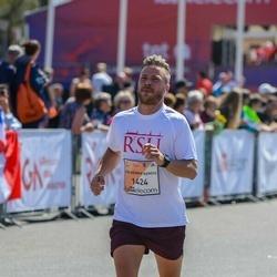 The 27th Lattelecom Riga Marathon - Per Henrik Bendis Ortenwall (1424)