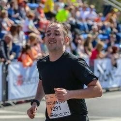 The 27th Lattelecom Riga Marathon - Viacheslav Frolenkov (1291)
