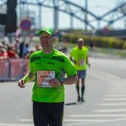 The 27th Lattelecom Riga Marathon - Andrus Nurmik (1308)