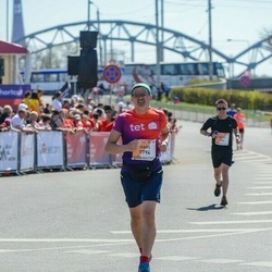 The 27th Lattelecom Riga Marathon - Ivars Noviks (1794)