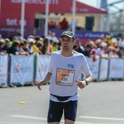 The 27th Lattelecom Riga Marathon - Antti Uotila (231)