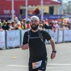 The 27th Lattelecom Riga Marathon - Patrick Westphal (1332)
