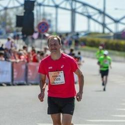 The 27th Lattelecom Riga Marathon - Kārlis Ielejs (1305)