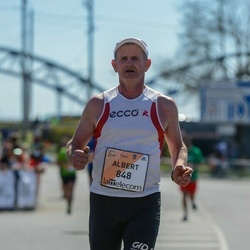 The 27th Lattelecom Riga Marathon - Albert Veikša (848)