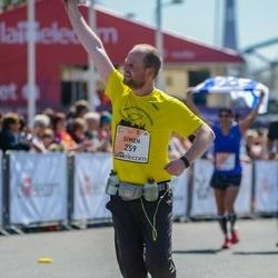 The 27th Lattelecom Riga Marathon - Simen Eriksen (259)