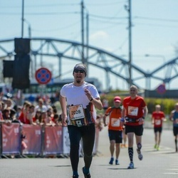 The 27th Lattelecom Riga Marathon - Sergejs Bižāns (2028)