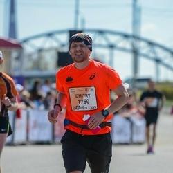 The 27th Lattelecom Riga Marathon - Dmitry Vinogradov (1750)
