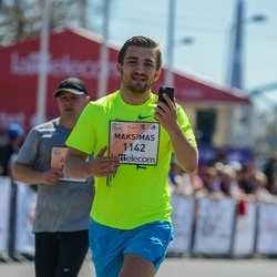 The 27th Lattelecom Riga Marathon - Maksimas Milta (1142)