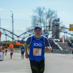 The 27th Lattelecom Riga Marathon - Olav Mets (355)