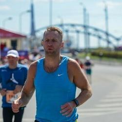 The 27th Lattelecom Riga Marathon - Ģirts Pētersons (919)
