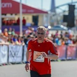 The 27th Lattelecom Riga Marathon - Uldis Zīle (248)