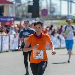 The 27th Lattelecom Riga Marathon - Ieva Micpapa (1795)