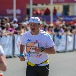 The 27th Lattelecom Riga Marathon - Pascal Marc Martin (334)