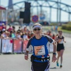 The 27th Lattelecom Riga Marathon - Hannu Harkola (1389)