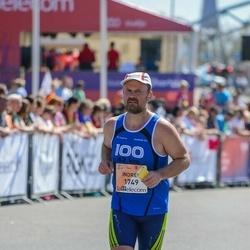 The 27th Lattelecom Riga Marathon - Indrek Jürgenstein (1749)