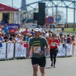The 27th Lattelecom Riga Marathon - Antti Koskelo (1013)