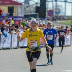 The 27th Lattelecom Riga Marathon - Marita Lapa (606)