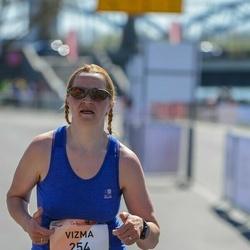 The 27th Lattelecom Riga Marathon - Vizma Kigitoviča (254)