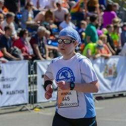 The 27th Lattelecom Riga Marathon - Minna Körkkö (645)