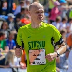 The 27th Lattelecom Riga Marathon - Aivars Lapa (604)