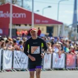 The 27th Lattelecom Riga Marathon - Zykau Siarhei (294)