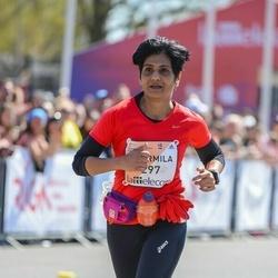 The 27th Lattelecom Riga Marathon - Sharmila Bijoor (297)