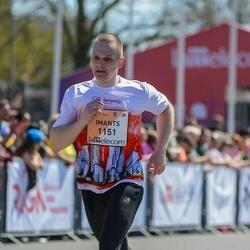 The 27th Lattelecom Riga Marathon - Imants Leitis (1151)