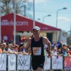 The 27th Lattelecom Riga Marathon - Michael Brucha (1624)