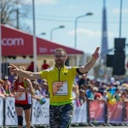 The 27th Lattelecom Riga Marathon - Urpo Naumanen (752)