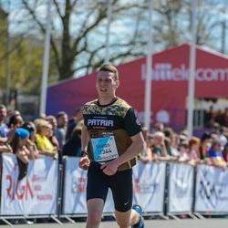 The 27th Lattelecom Riga Marathon - Dāvids Francs (11344)