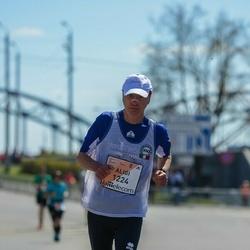 The 27th Lattelecom Riga Marathon - Aligi Vandelli (1224)