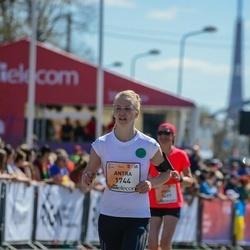 The 27th Lattelecom Riga Marathon - Antra Dumbrovska (1744)