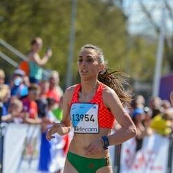 The 27th Lattelecom Riga Marathon - Loreta Kančytė (13954)