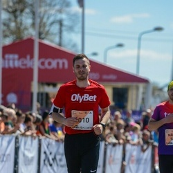 The 27th Lattelecom Riga Marathon - Edgars Prauliņš (2010)