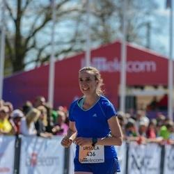 The 27th Lattelecom Riga Marathon - Ursula Zimmermann (436)