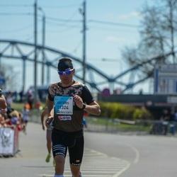 The 27th Lattelecom Riga Marathon - Artūrs Ločmelis (11324)