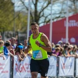The 27th Lattelecom Riga Marathon - Renārs Brālis (11671)