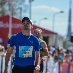 The 27th Lattelecom Riga Marathon - Lauris Tālums (8003)