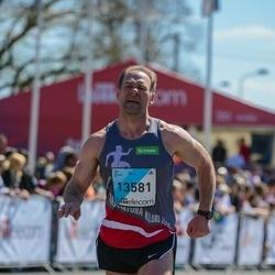 The 27th Lattelecom Riga Marathon - Aino Gošs (13581)